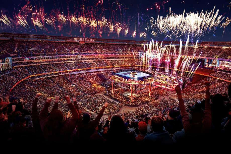 MetLife Stadium Sets Sights on Network Infrastructure Access Security