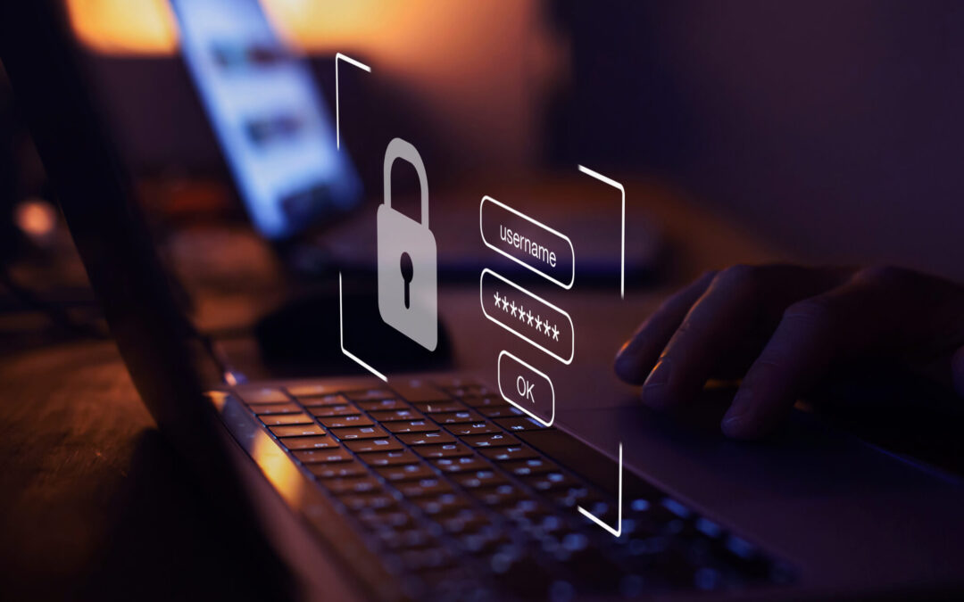 With The Speed of Change and Acceleration of Digital Transformation, Efficient Password Control is Mission Critical